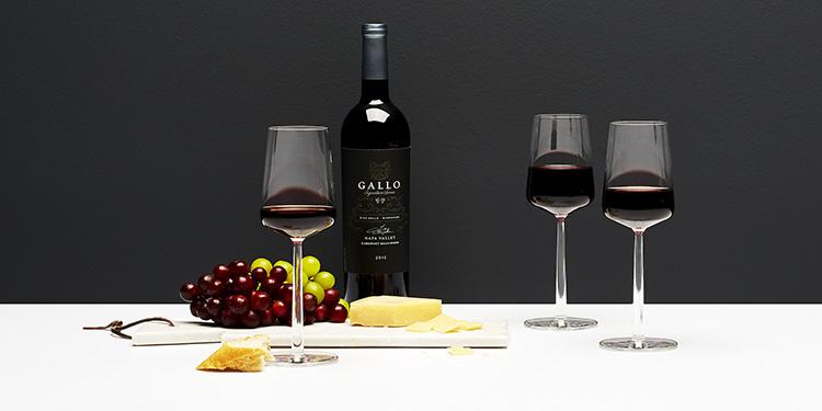 Weingläser