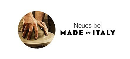 Neues bei Made in Italy