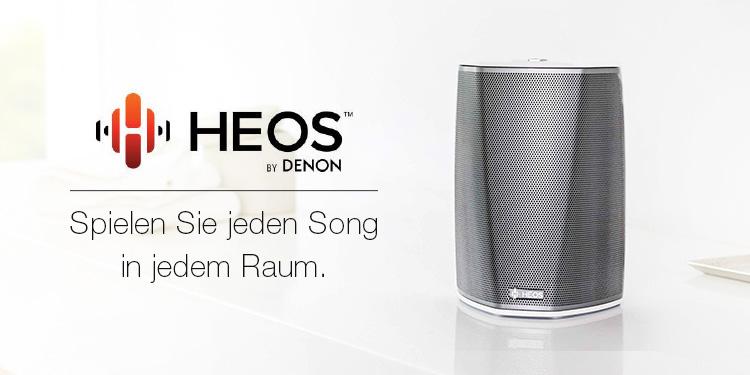 Denon Heos
