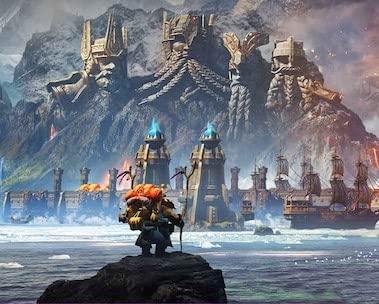 Lost Ark: Deine Odyssee erwartet dich