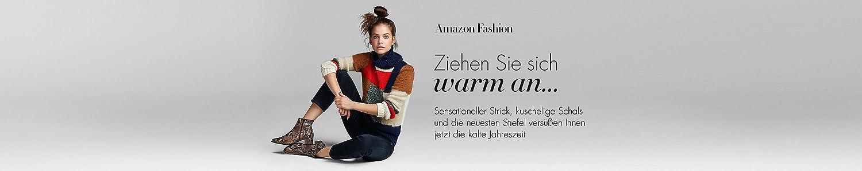 Amazon Fashion: Ziehen Sie sich warm an