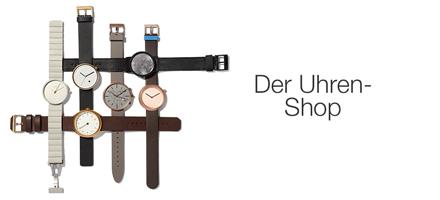Der Uhren Store