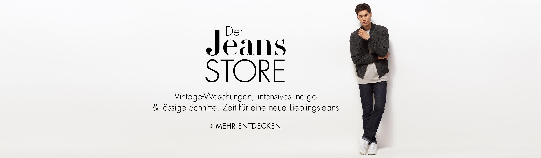 Der Jeans Store
