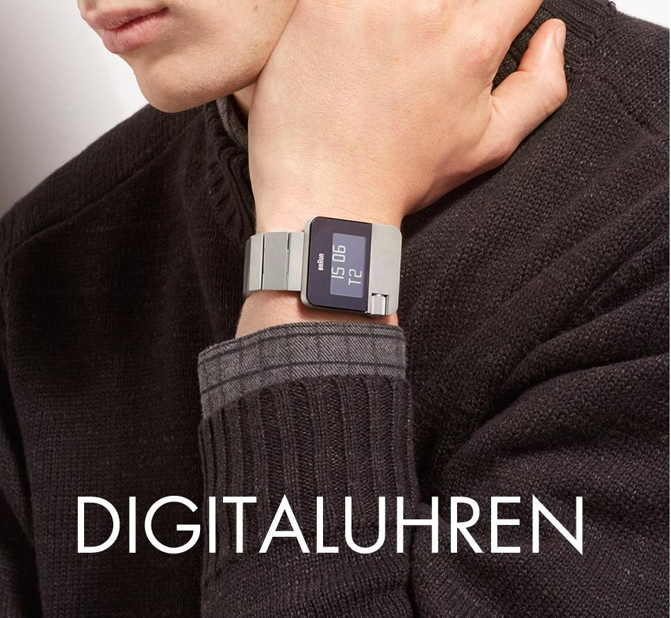 Digitaluhren