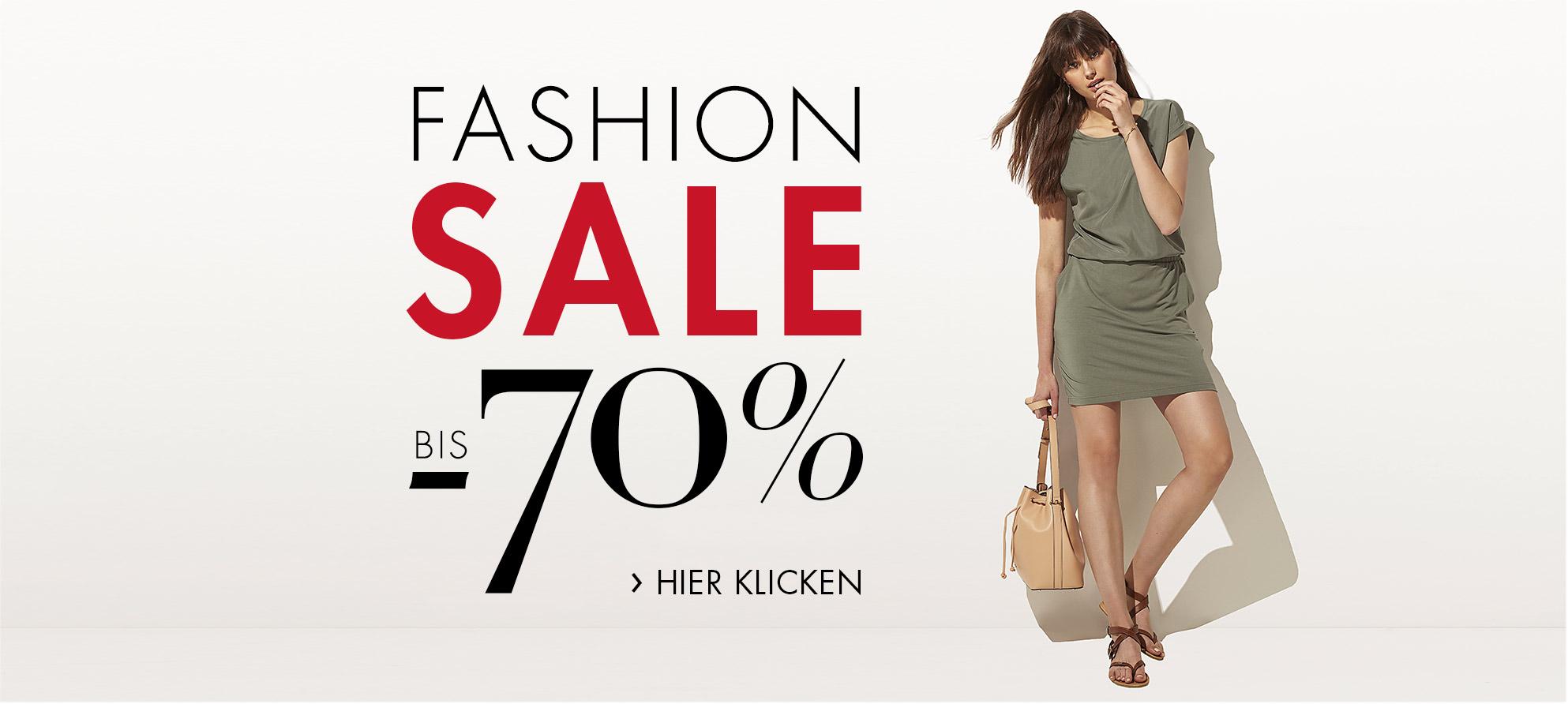 Fashion Sale 70%