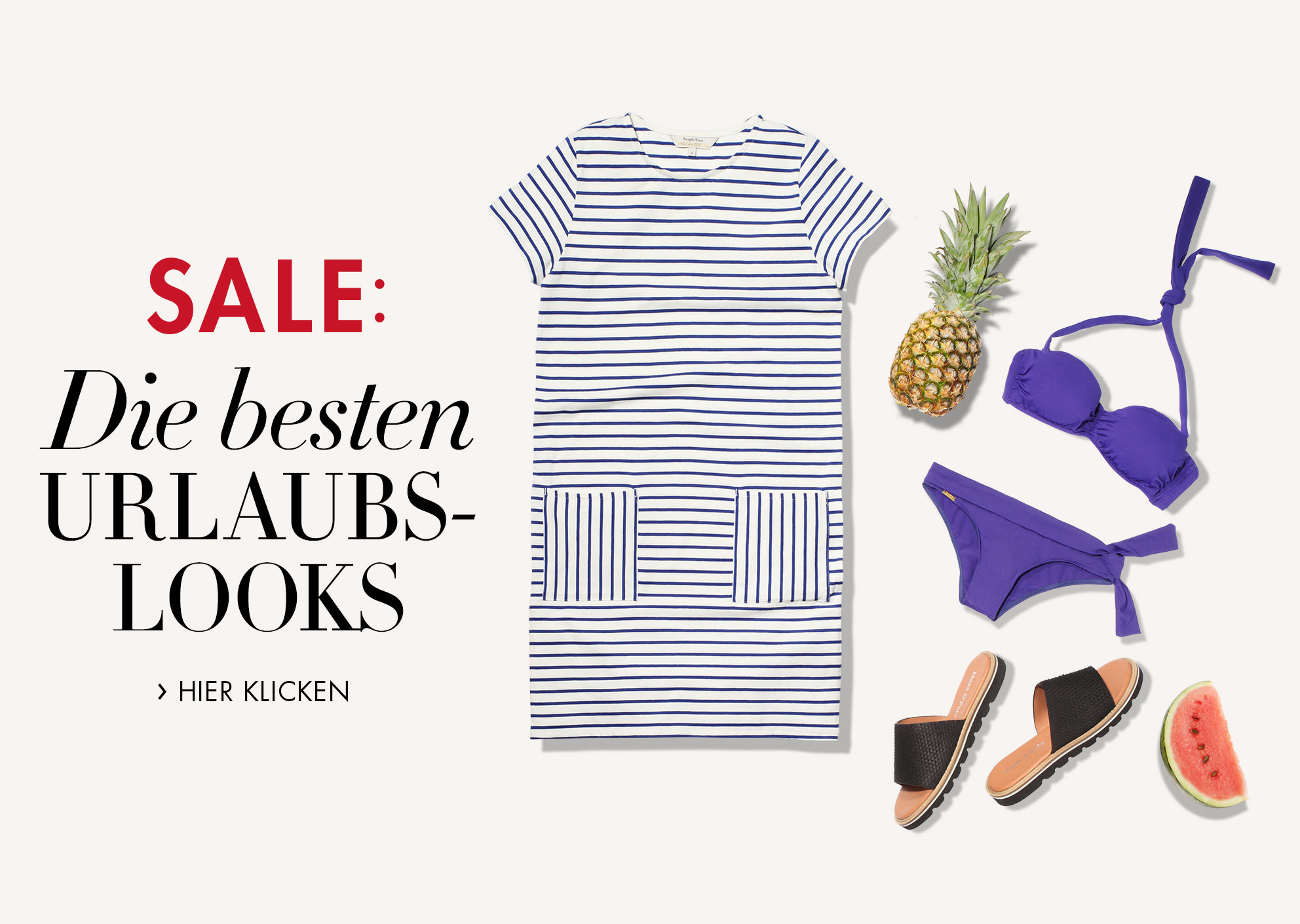 Sale: Best Holiday-Looks