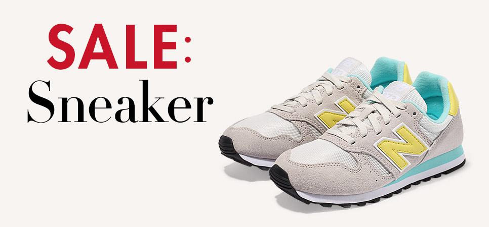 Sale Favoriten: Sneaker