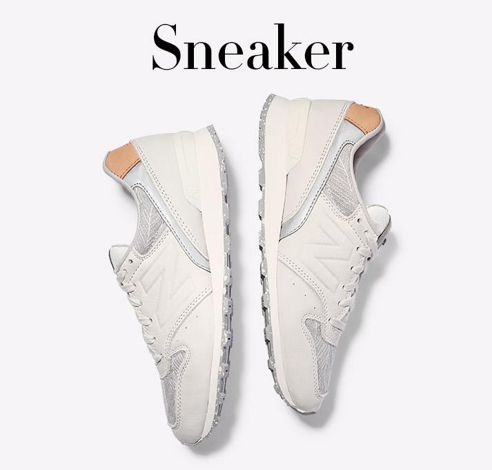 Herbst 2016: Sneaker