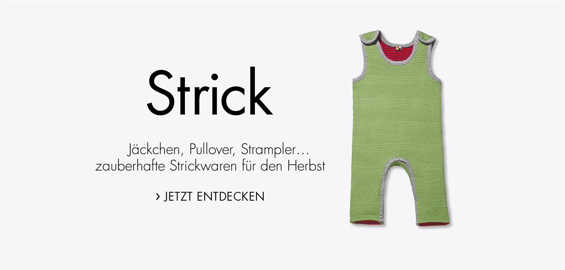 Baby Strick