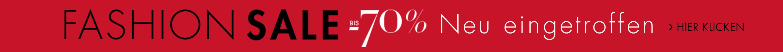 Neu eingetroffen im Fashion Sale -50%