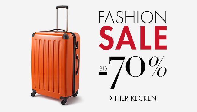 Reisegepäck fashion Sale
