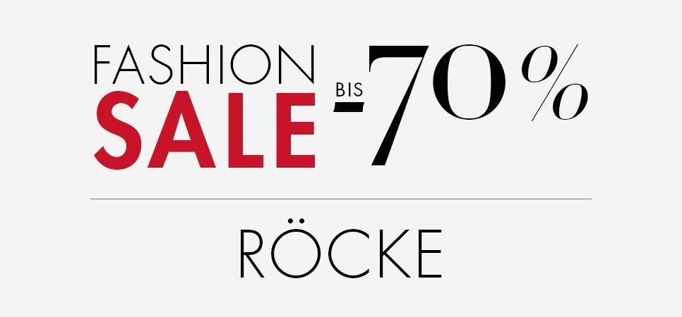 Sale: Röcke