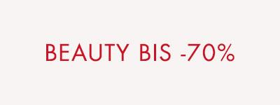 Beauty bis -70%