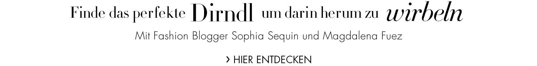 Blogger campaign