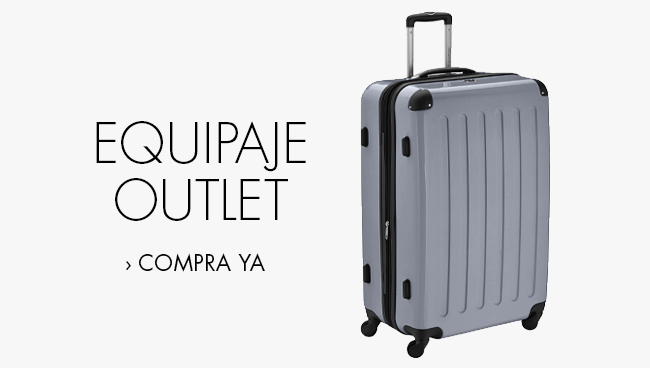 equipaje outlet