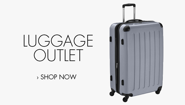 Luggage | Amazon.co.uk