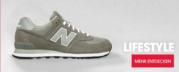 new balance herrenschuhe sport