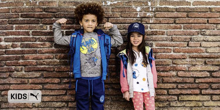 PUMA Shop Kids