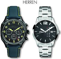 Uhren shop  Amazon.de: s.Oliver Time Shop: Uhren