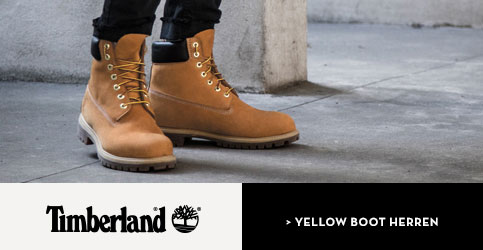 Yellow Boot Herren