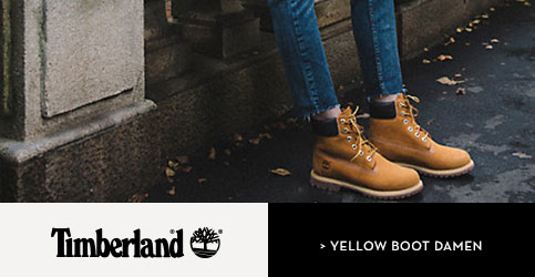 Yellow Boot Damen