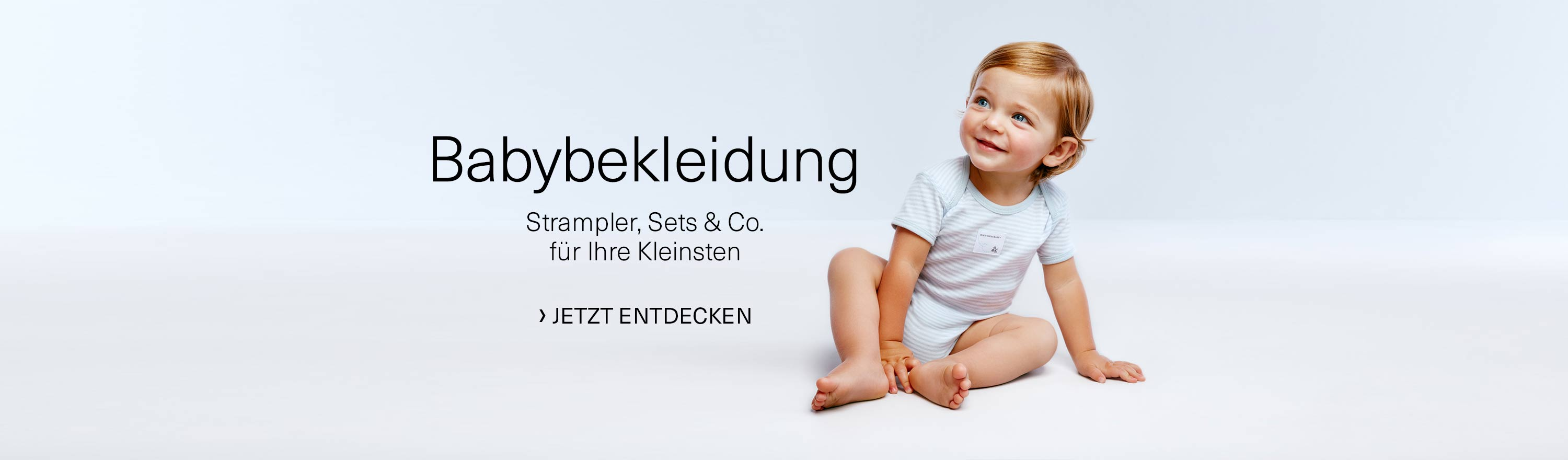premium selection 8cd33 acb9e Babybekleidung | Amazon.de