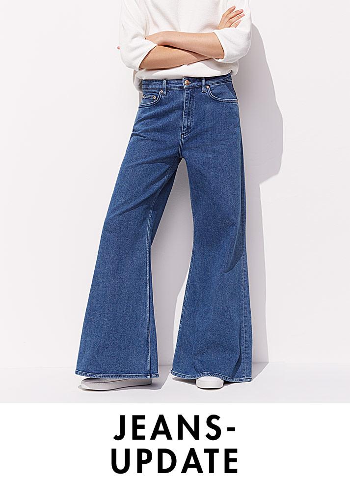 Jeans Update