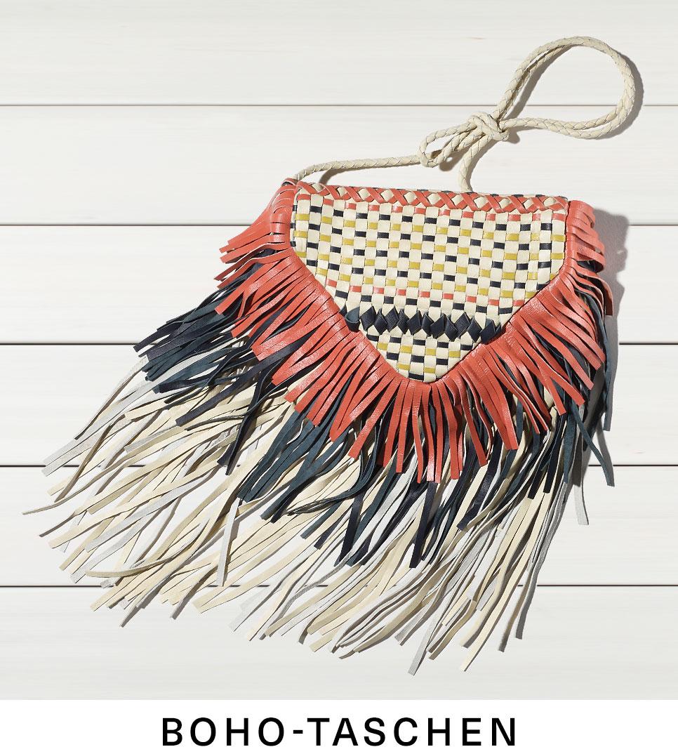 Boho-Taschen
