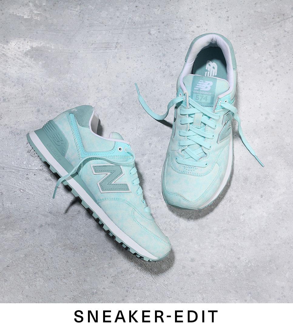 Sneaker-Edit