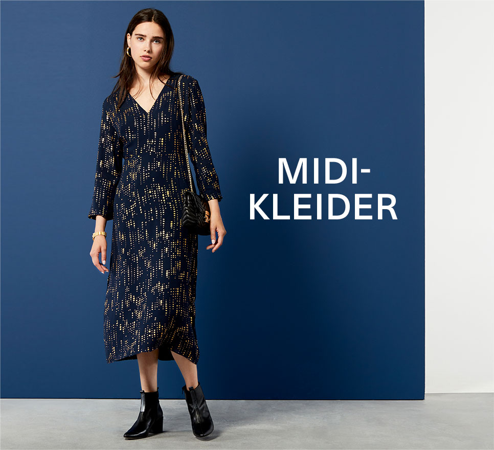 Midi Kleider