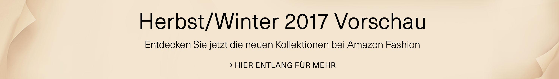 Herbst/Winter 2017 Vorschau