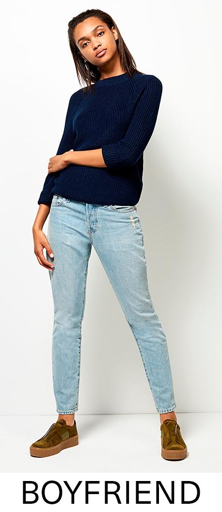 46e220a40067 Damen-Jeans im Amazon Jeans-Store