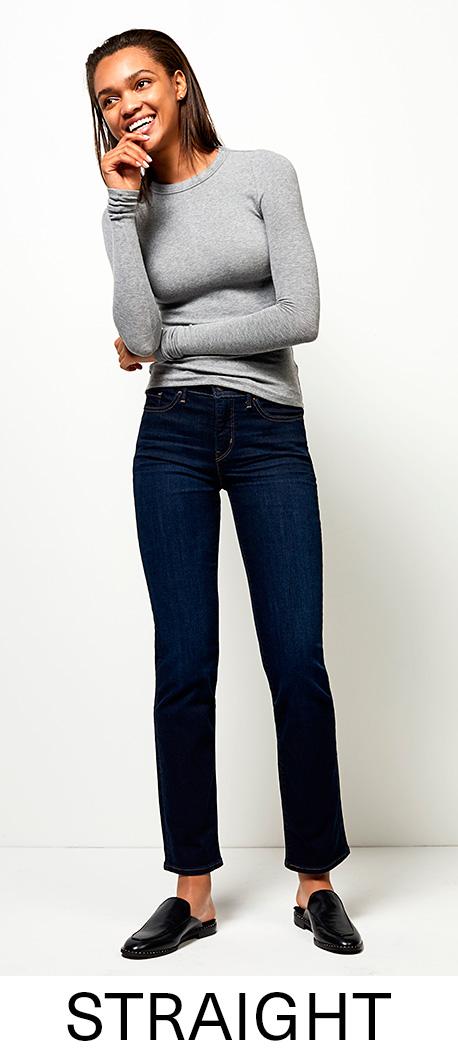 Damen-Jeans im Amazon Jeans-Store 732a20f22e