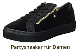 Party Sneaker für Damen