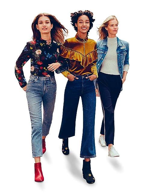 Amazon Fashion: Bekleidung, Schuhe, Taschen und mehr