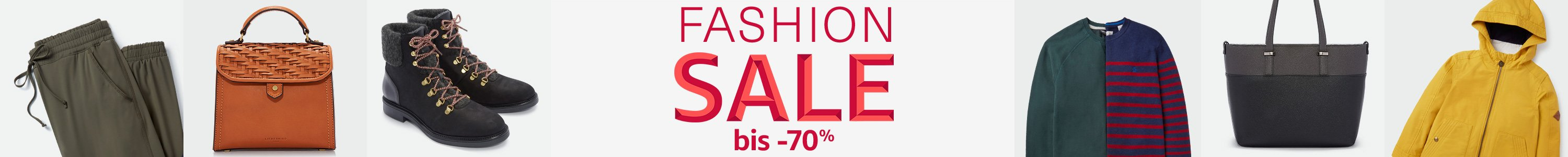 [Amazon.de] Fashion Sale bis zu -70%