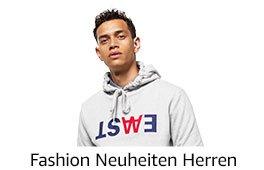 Fashion Neuheiten für Herren
