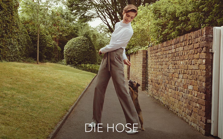 FIND. Hose