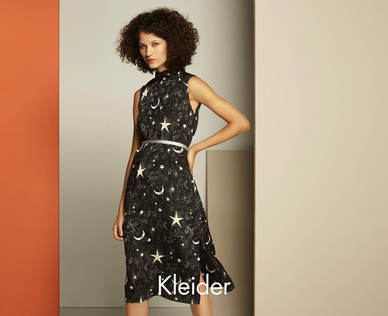 find, Kleider