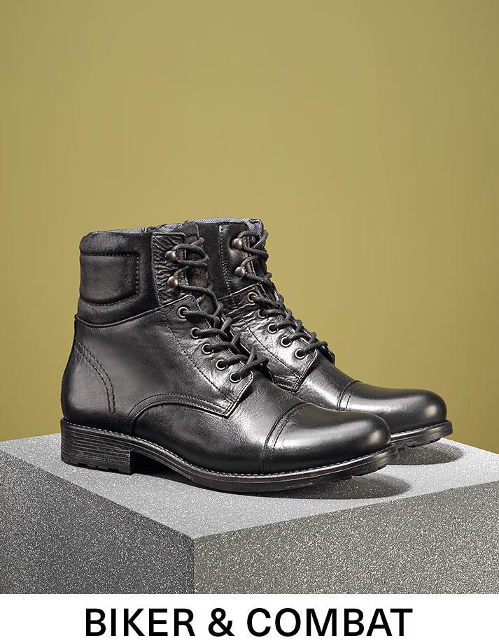 Stiefel für Herren einkaufen auf Amazon Fashion ee07e62743