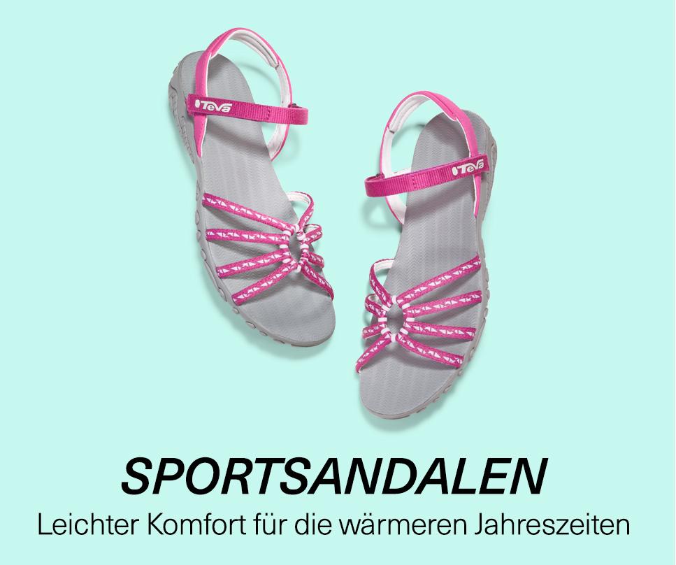 Sportsandalen