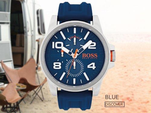 830c1542fce Amazon.co.uk  Hugo Boss Orange Watches Store  Watches