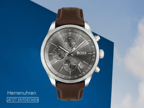 Amazonde Hugo Boss Shop Uhren