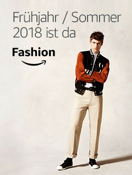 Amazon Fashion: Die Frühjahr/Sommer Kollektion