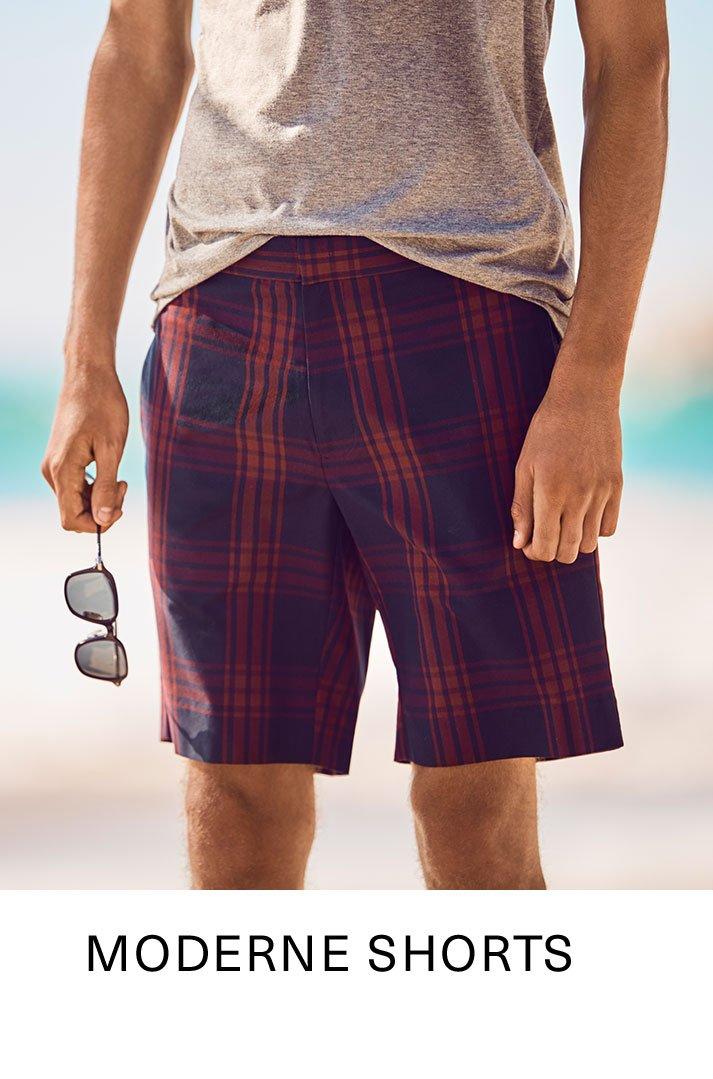 Moderne Shorts