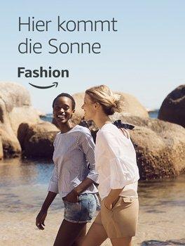 Amazon Fashion: Frühjahr/hier kommt die Sonne