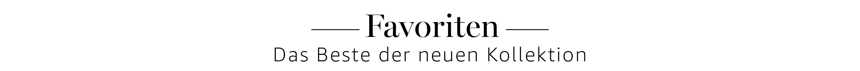 Favoriten