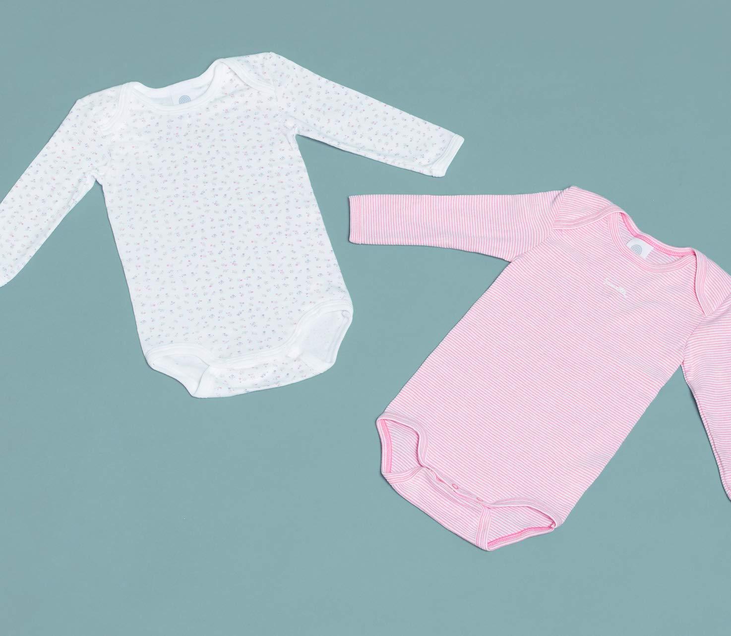 Babybekleidung Mädchen