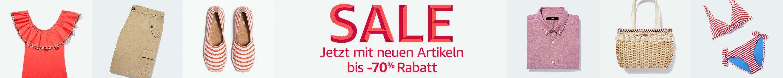 Fashion Sale bis -70%