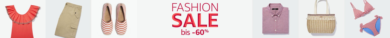 Fashion Sale bis -60%